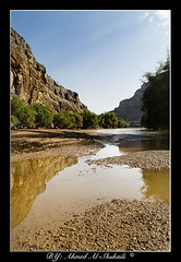 Omani Landscape - Tanuf (digitalazia) Tags: mountains nature reflections landscape nikon echo scene canyon environment oman nizwa d300 omani     tanuf digitalazia    shukaili  omanilandscape