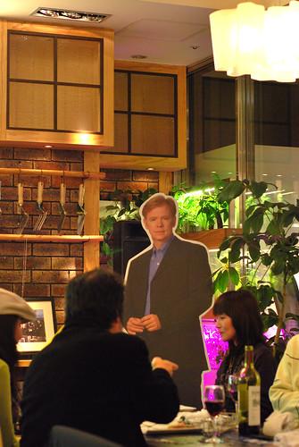 Horatio Caine / CSI : MIAMI @CSI:cafe by [puamelia].