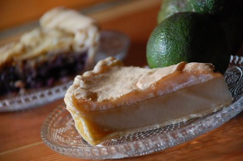 Sagada Lemon Pie @ Lemon Pie house