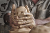 صانع الفخار (سامي الحجيري - Sami Al Hojiri) Tags: صانع رحلة الأحساء الفخار