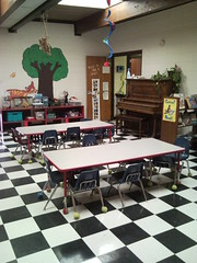 Stella Sandford Child Center