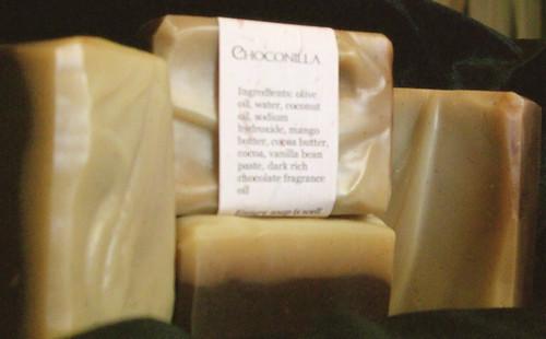 choconilla