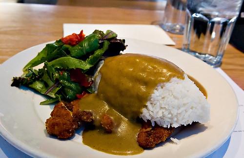 Chicken katsu curry sauce ingredients kat curry 2 medium onions 5 garlic cloves 2 medium carrots 2 table spoons of