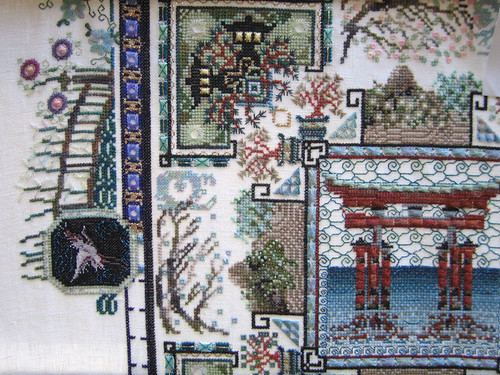 Japanese Mandala Garden 04.26