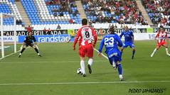 FX38 (Pedro Lamazares) Tags: de el gol soriano ante numancia