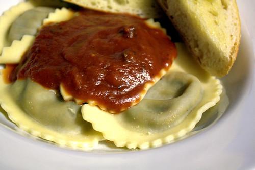 Buitoni Pasta Review