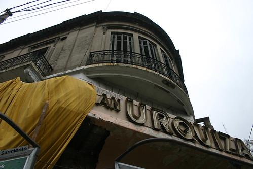 Homenaje a mi barrio: Villa Urquiza