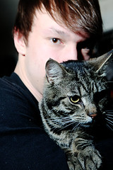 Eddie and Nick
