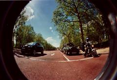 (victua.) Tags: trip london lomography fisheye