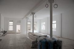 NPIRE Bro Bauphase (NPIRE) Tags: bro renovierung anfang npire