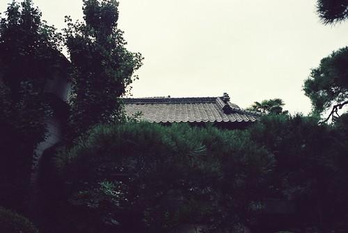1999栃木市・大中寺・岩舟山