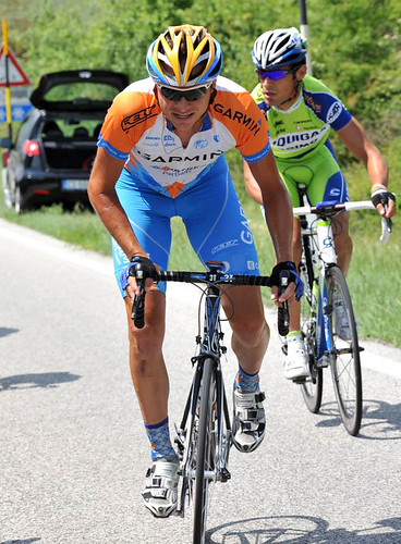Pate third on stage, with Dean in break – Giro, stage 18