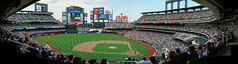 Citi Field Panorama