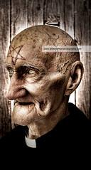 Believe (I GOT FLICKS) Tags: dark evil surreal pentagram priest satanic philemersonphotography