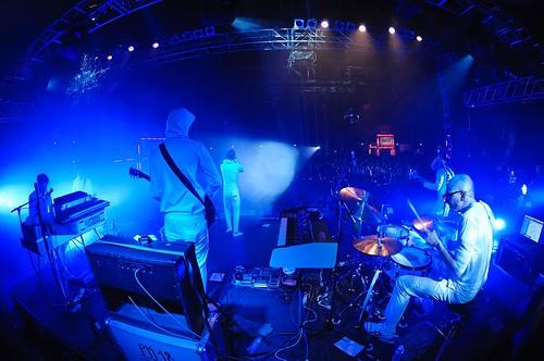 Polarkreis 18 Live @ RaR 2009