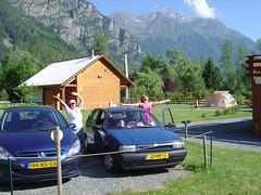 DSC00039 (Alpe D'huzes 2009 team Sjakkie) Tags: france 2009 fietsen alpe kwf dhuzes alpedhuzus