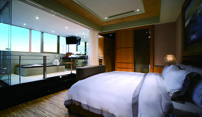 Premier 9 Room