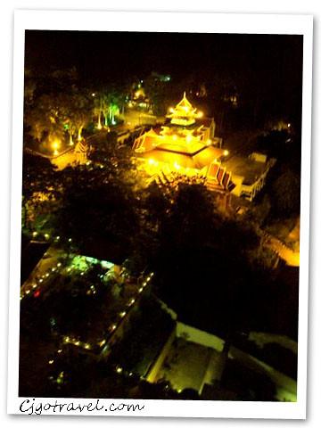 Nite view (Betong hotel)