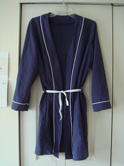 New Bathrobe!!!