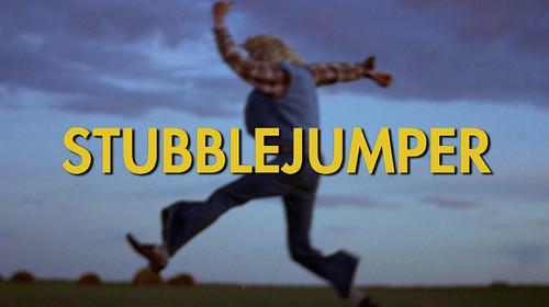 Stubblejumper (CANADA 2008) mail title