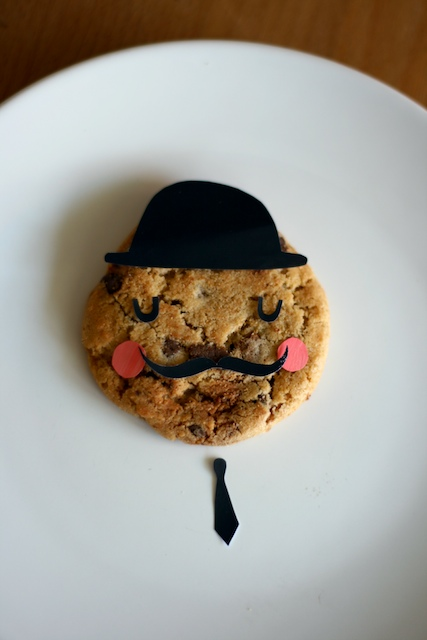 Tribute to Cookie man