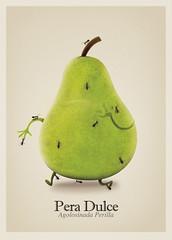 pera dulce (:raeioul) Tags: sweet www pear dulce pera raeioul raeioucom