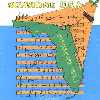 Sunshine U.S.A.