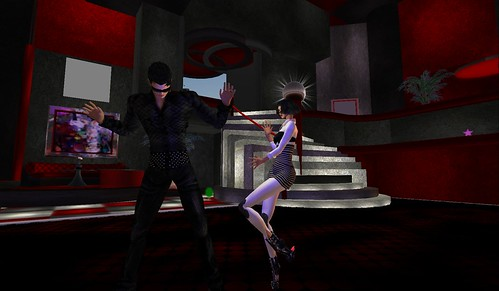 xavier, raftwet at etc dollinger party