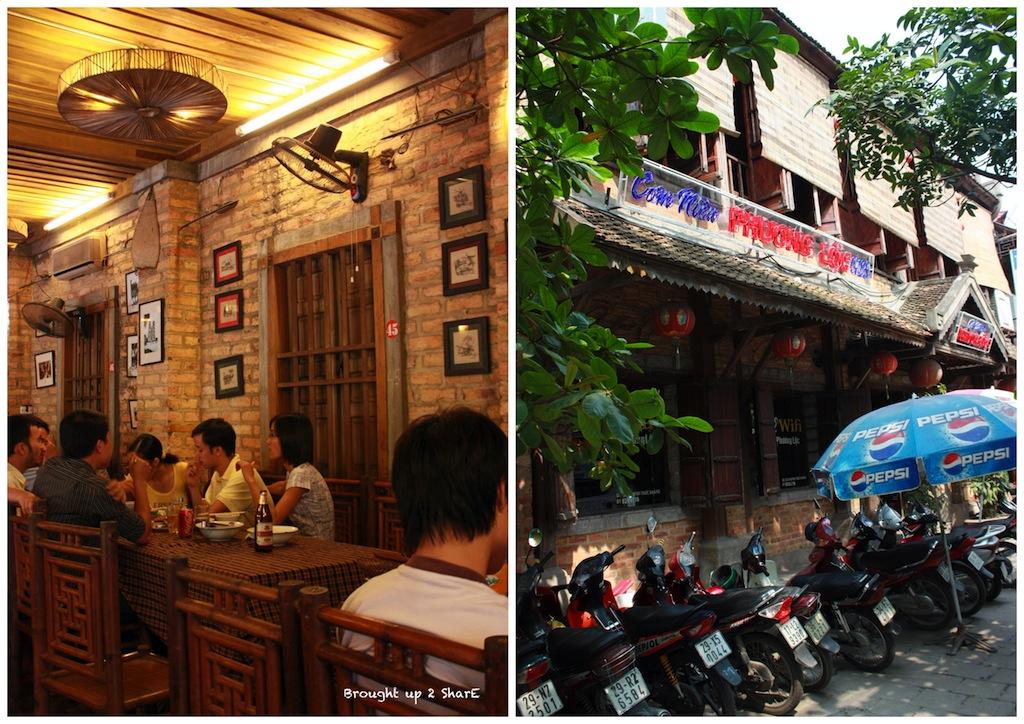 Hanoi Day 41
