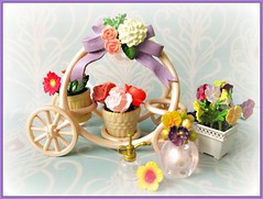 Flower Arrangement (119/365)