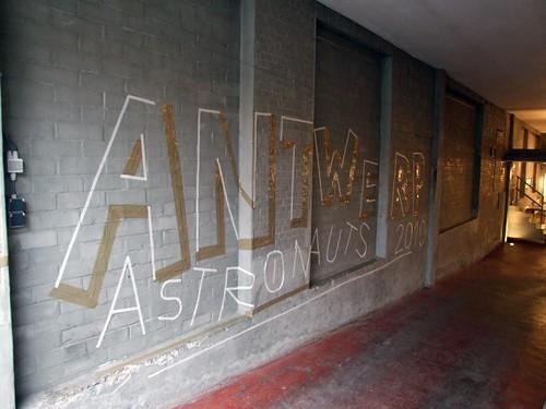 Antwerp Astronauts