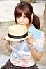 辛咩咩49 (袋熊) Tags: hot cute sexy beauty taiwan taipei 台北 可愛 外拍 性感 公民會館 時裝 數位遊戲王 辛咩咩