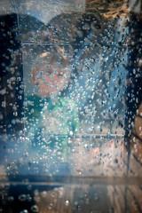 murky () Tags: boy reflection water swim quiet peace underwater bubbles gone serene lovelife cloudyeyes