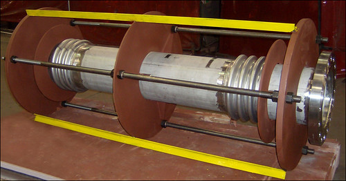 "12"" Tied Universal Expansion Joint"