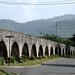 aqueduct at University of West Indies