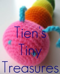 Welcome to Tien's Tiny Treasures