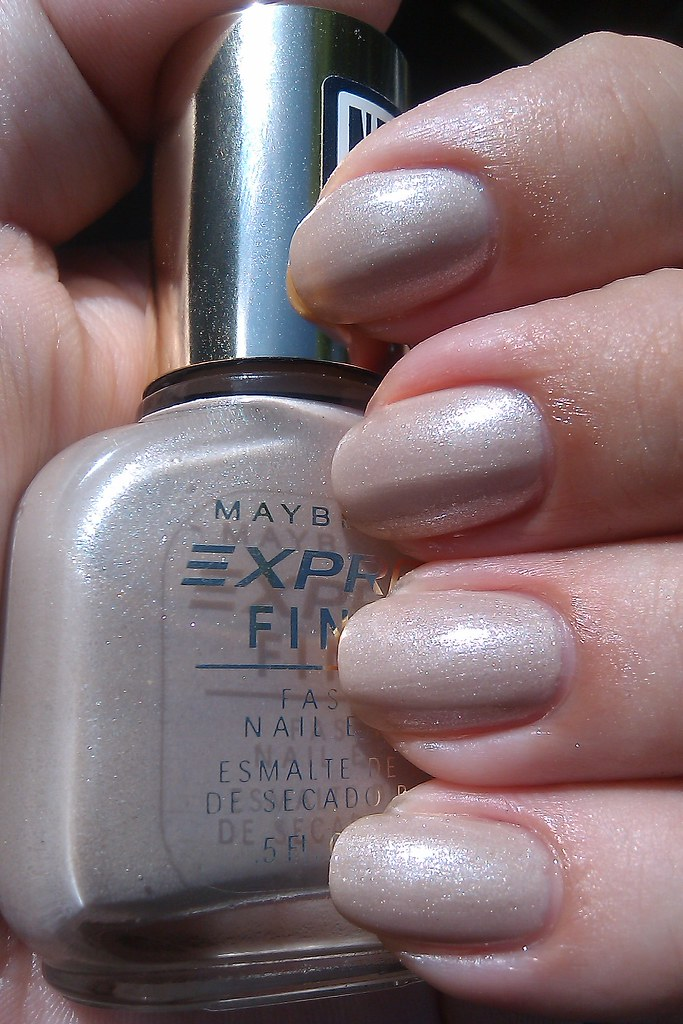 Maybelline Taupe Tulle
