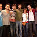 Meet-and-greet met Snow Patrol