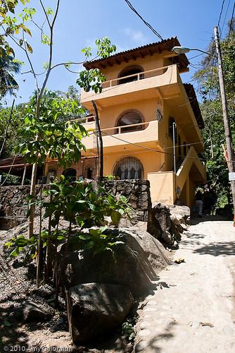 Part of Yelapa