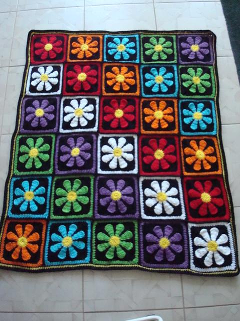Free Crochet Patterns 2014