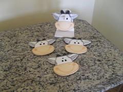 Descanso de panelas (Artesanatos Varela) Tags: casa decorao cozinha mdf panelas
