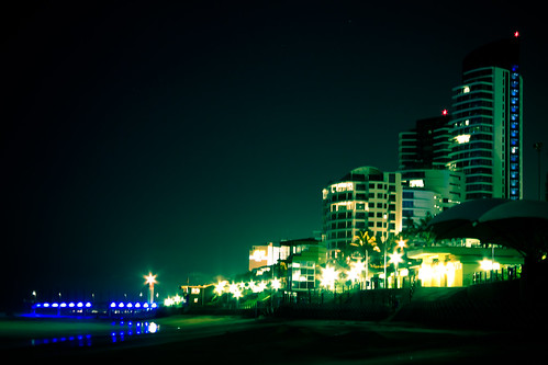 Lighthouse at night (1 of 1)-2