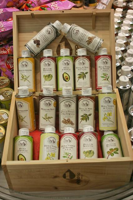 La Tourangelle gourmet edible oils