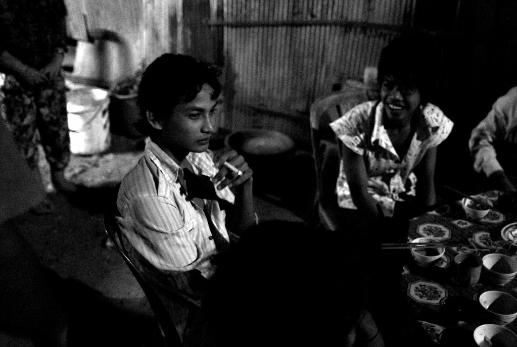 Youth in cambodia essay
