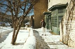 beside residency, dec. 1994 (hu48is53) Tags: goodtimes quetta