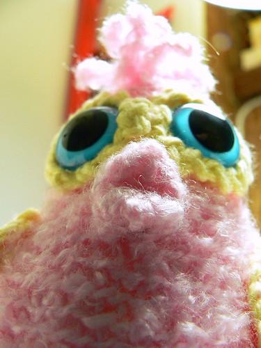 Polly Esther Fuzzybottom 4