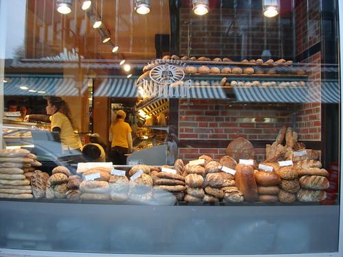 Bäckerei in Bremen