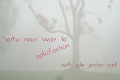 Another Haiku Your Way to Satisfaction