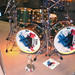ginger baker drum set 2