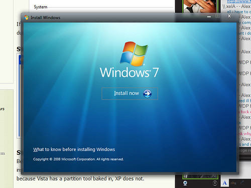 Windows 7 Build 7106 available for download